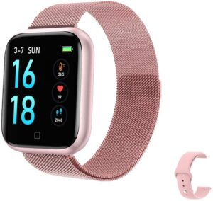 attractive Smart Watch for females