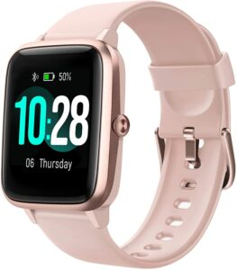 Letsfit Smart Watch for females