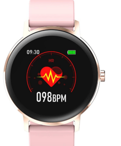 fitness smartwatch for females