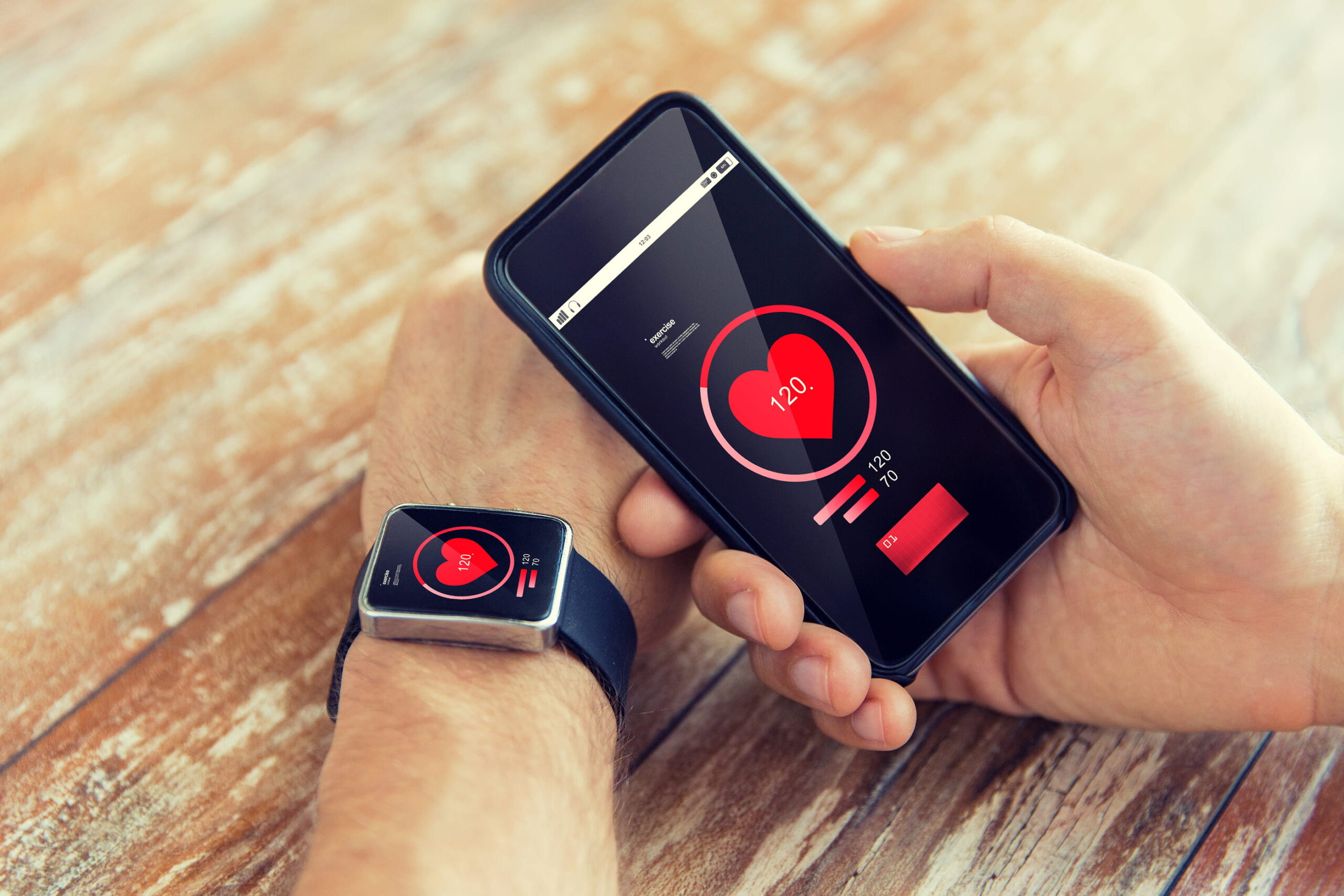 Best Smartwatch for Health Monitoring