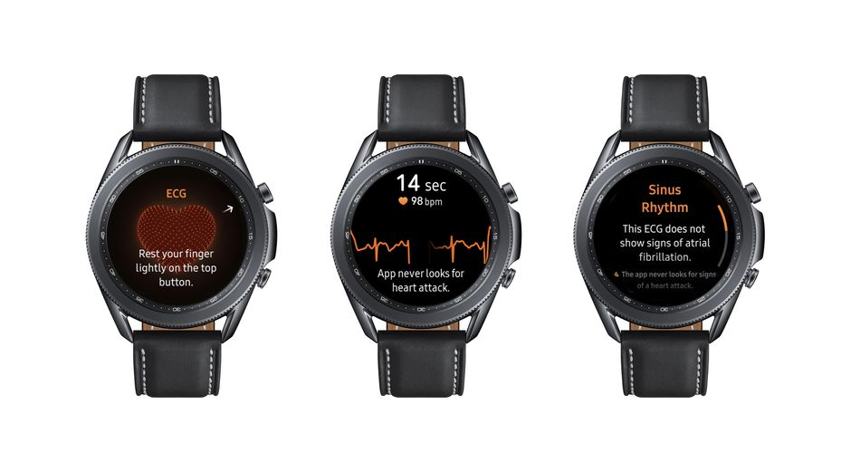 Best smartwatch for Afib